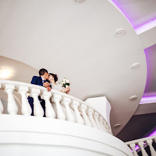 Wedding photographer Aleksandr Egorov (EgorovFamily). Photo of 20.11.2016