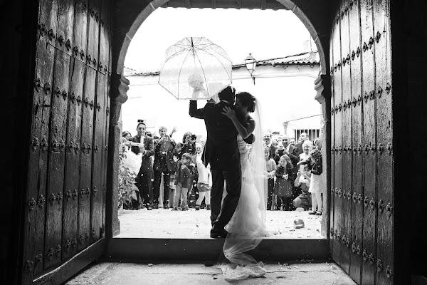 Fotógrafo de bodas Fran Córdoba (FranCordoba). Foto del 29.06.2016
