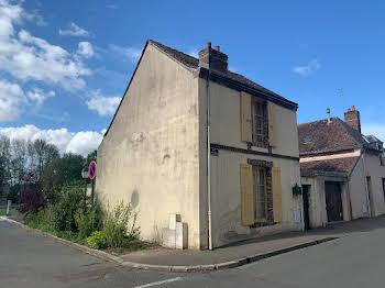 Maison 3 pièces 63,15 m2