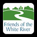 White River Guide, Indiana icon
