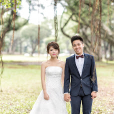 Wedding photographer Zach Wang (Zach). Photo of 29.11.2017