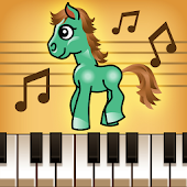 Parping Pony Piano