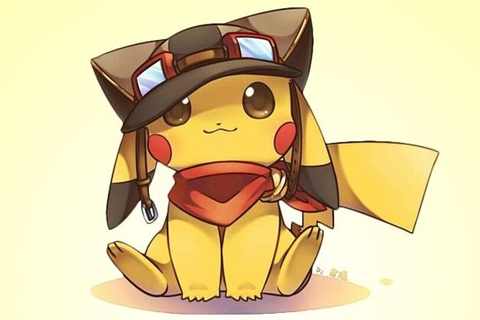 Pika Wallpaper Screenshot