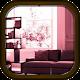 Cute Modern Resort Escape : Escape Games Play-201 (game)