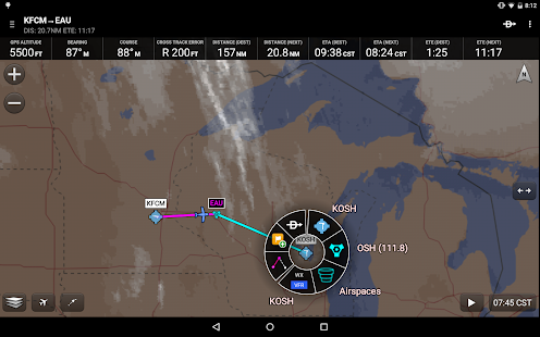Garmin Pilot Screenshot 10