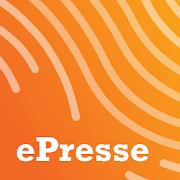 The ePresse kiosk