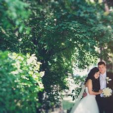 Wedding photographer Pavel Romanov (promanov). Photo of 03.07.2013