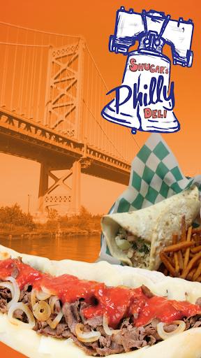 Shugar's Philly Deli
