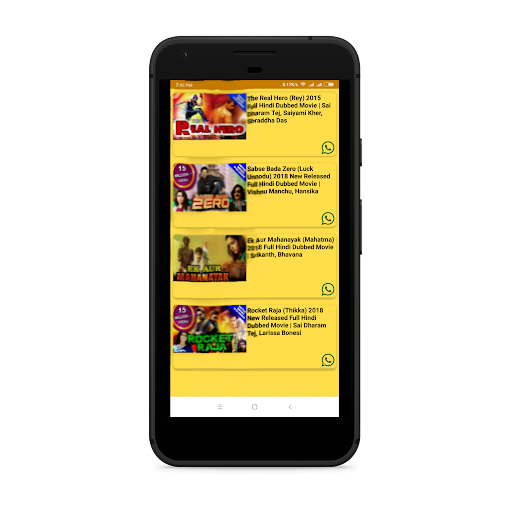 1000 All New South Indian Hindi Dubbed Movies Apk Download Apkpure Ai
