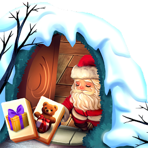 Christmas Mahjong Solitaire: Holiday Fun