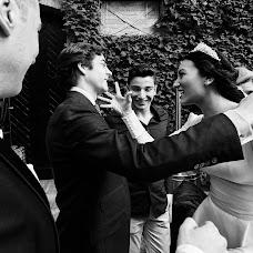 Wedding photographer Alberto Parejo (parejophotos). Photo of 08.02.2018