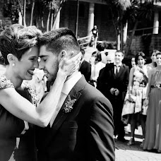 Wedding photographer Sergio Zubizarreta (deser). Photo of 09.11.2017