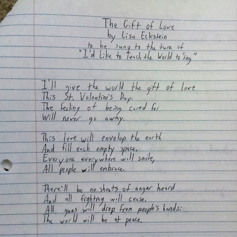 The Gift of Love final draft