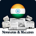 India News - India Newspapers icon