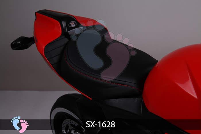 Xe mô tô điện thể thao Ducati SX-1628 18