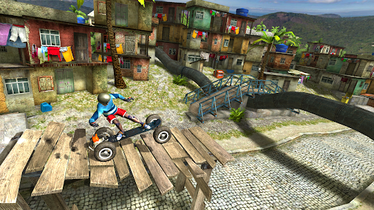 Trial Xtreme 4 Mod Apk (Unlimited Energy + Unlocked) 2