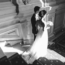 Wedding photographer Denis Savinov (denissavinov). Photo of 23.04.2013
