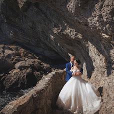 Wedding photographer Emil Nalbantov (Nalbantov). Photo of 31.07.2015