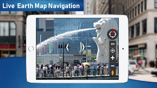 Street View Map HD: Satellite View & Earth Map 1.16 screenshots 20
