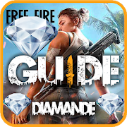 Guide For Free-Fire 2019 : Trucs and diamants ..