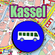 Kassel Bus Map Offline for PC-Windows 7,8,10 and Mac