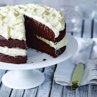 Celebration Chocolate Cake.