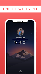 Herolock : Best Lock Screen - náhled