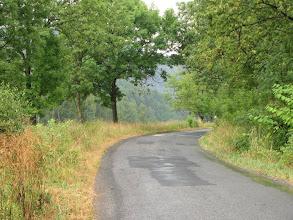 Photo: Droga ze Strużnicy do Gruszkowa