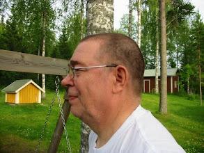 Photo: 20040710 Vaarin uusi kampaus