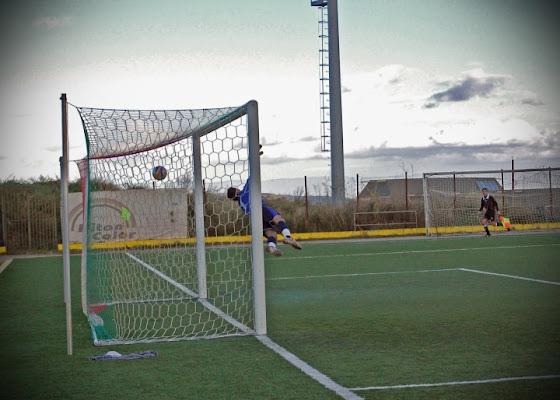 Goal e palla al centro di ilgladiatore01
