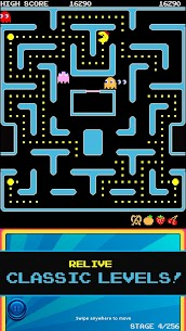 Ms. PAC-MAN 4