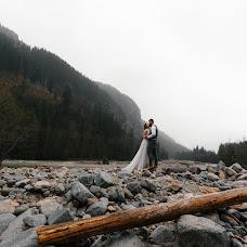 婚禮攝影師Andrey Sasin(Andrik)。06.06.2019的照片