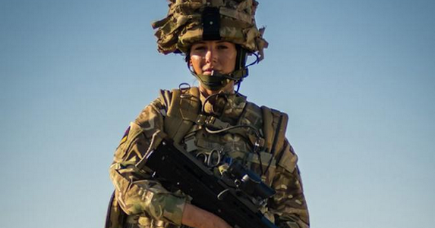 Michelle Keegan's new outlook on life after filming Our Girl in Nepal