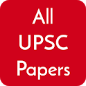 All UPSC Papers Prelims & Mains icon