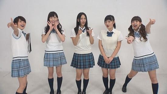 (TV-Variety)(1080i) SKE48学園 GAKUEN ep71 150805