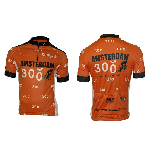 Personalised Cycle Jerseys Fully Bespoke
