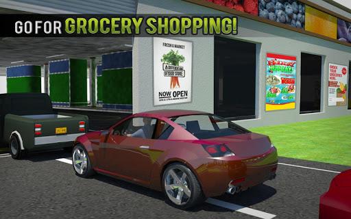 Drive Thru Supermarket 3D Sim 1.7 screenshots 9