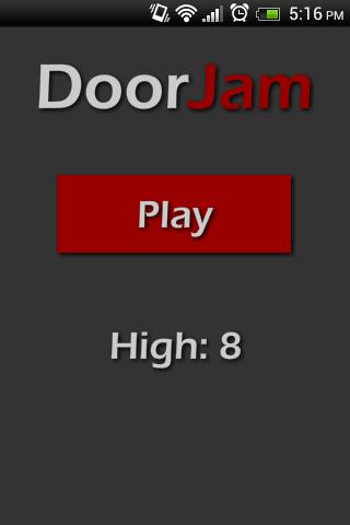 Door Jam