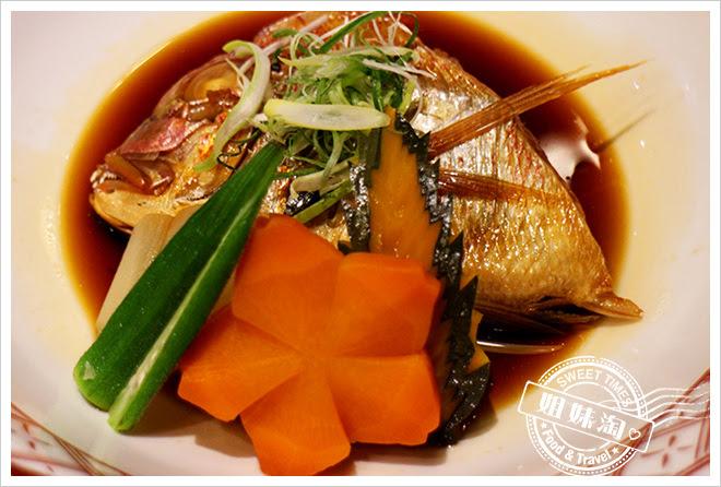 次郎本格日本料理煮物