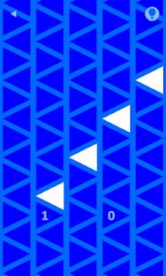blue Screenshot