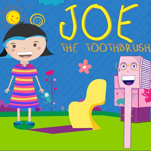 Joe The Toothbrush