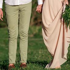 Wedding photographer Alina Dorofeeva (dorofeevaphoto). Photo of 21.05.2018