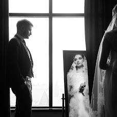 Wedding photographer Gabib Samedov (samadovhabib). Photo of 22.11.2017