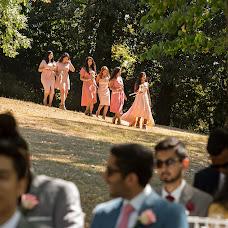 Wedding photographer Francesco Garufi (francescogarufi). Photo of 20.11.2017