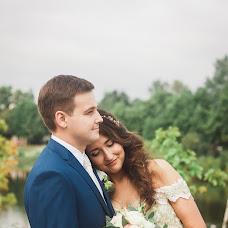 Wedding photographer Polina Skay (lina). Photo of 27.09.2017