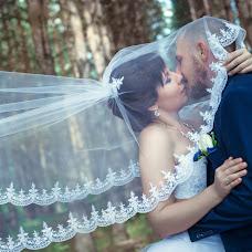 Wedding photographer Mariya Shapochka-Konovalova (mashusia333). Photo of 16.09.2015