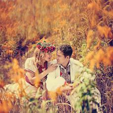 Wedding photographer Natalya Kosyanenko (kosyanenko). Photo of 10.12.2012