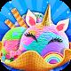 Unicorn Ice Cream Maker - Carnival Fair Food 2018 (game)