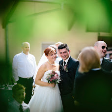 Wedding photographer Maximilian Bieberbach (maxografie). Photo of 30.09.2014
