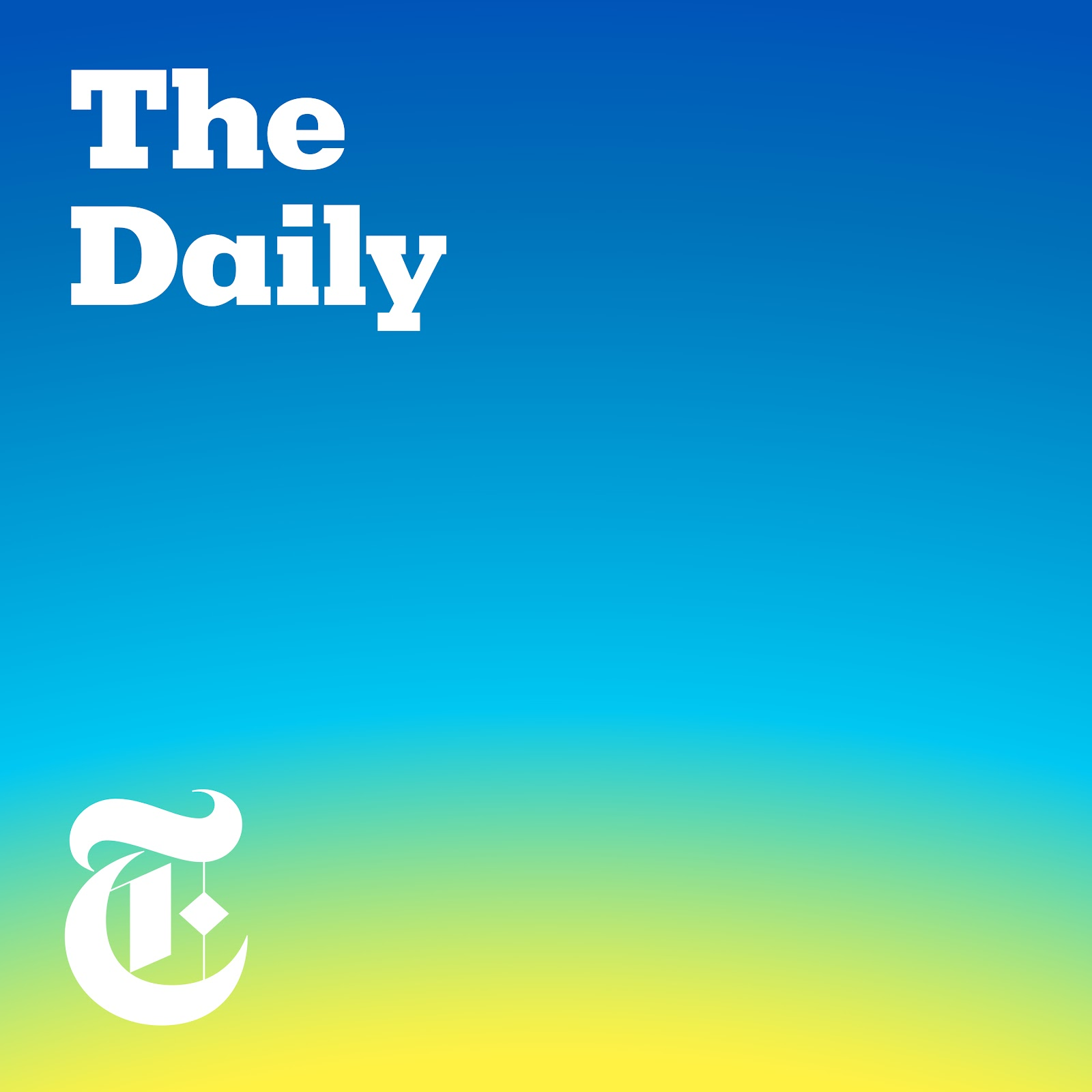 The Daily - News Podcast | Podchaser